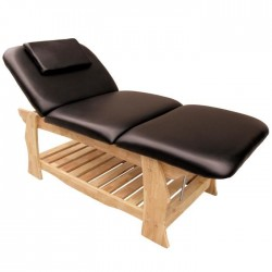 Table de massage fixe en...