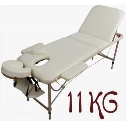 Table de Massage - Alu -...